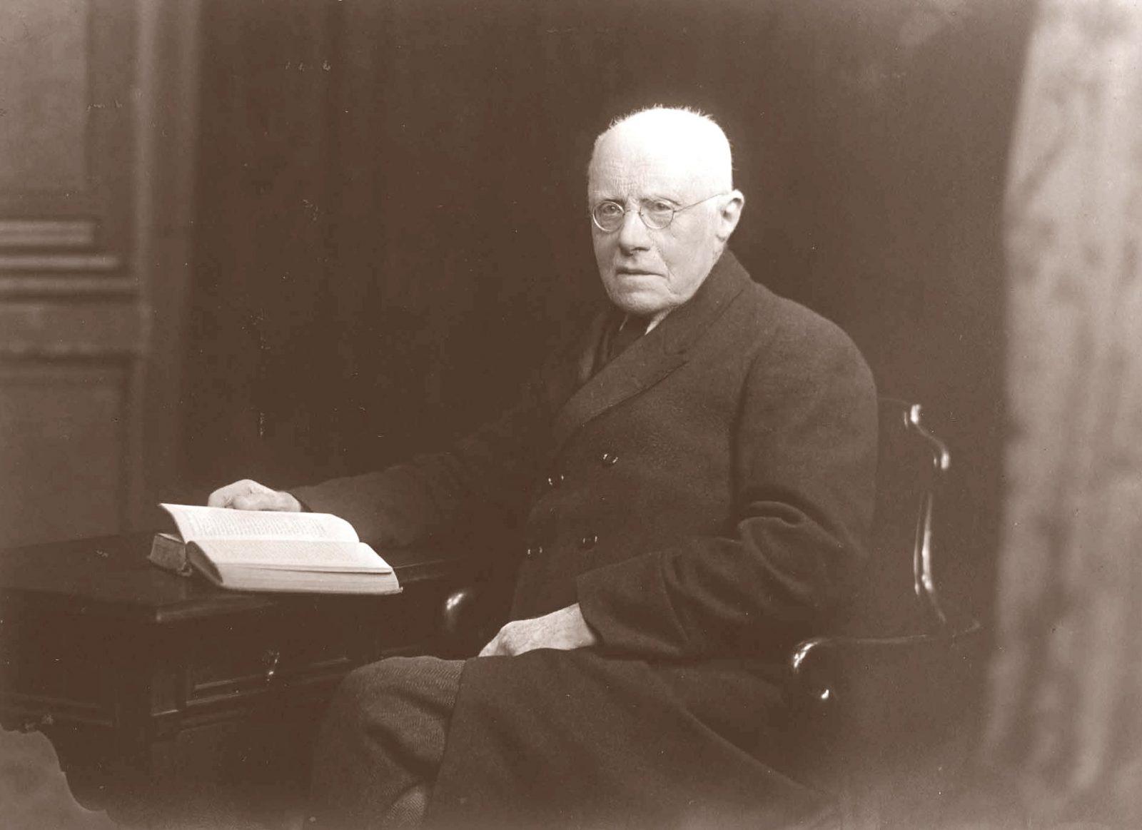 Canon John Neale Dalton